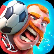 دانلود Soccer Royale 2018, the ultimate football clash! 1.0.6 - بازی ساکر رویال 2018 برای اندروید