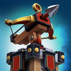 دانلود Caravan War: Heroes and Tower Defense 1.4.2 - بازی استراتژی جنگ کاروان ها اندروید و iOS