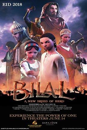دانلود فیلم Bilal A New Breed Of Hero 2015