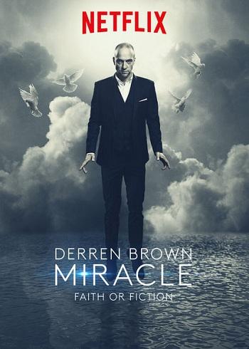 دانلود فیلم Derren Brown Miracle 2018 با زیرنویس فارسی