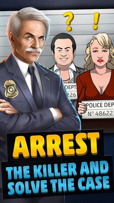 دانلود Criminal Case 2.24 - بازی ماجراجویی پرونده های جنایی برای اندروید و آی او ای + مود