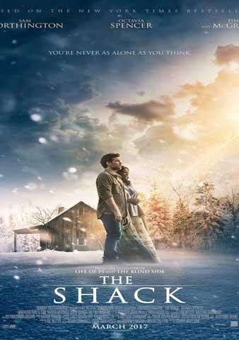 دانلود فیلم The Shack 2017 با لینک مستقیم