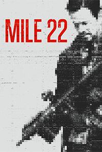دانلود فیلم Mile 22 2018 با زیرنویس فارسی