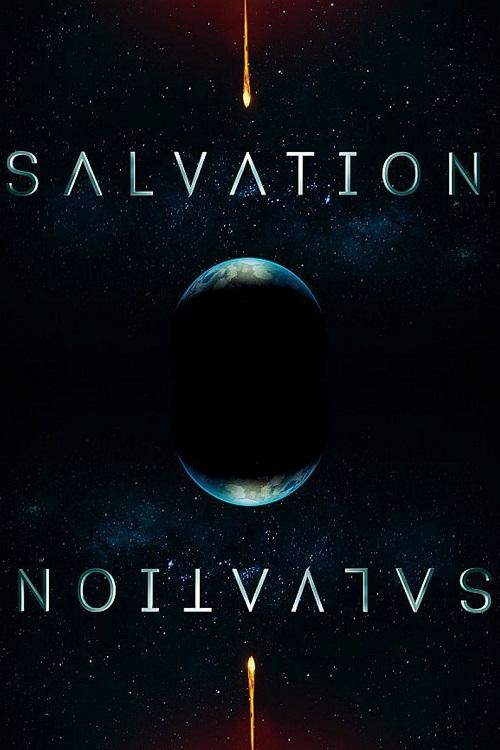 دانلود سریال Salvation با لینک مستقیم