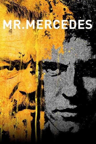 دانلود سریال Mr Mercedes با لینک مستقیم