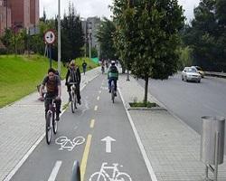 پاورپوینت دوچرخه و نقش آن در ترافیک و حمل و نقل شهری