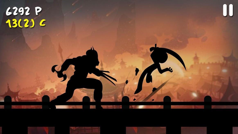 دانلود Shadow Fighter Legend 1.1.1 - بازی اکشن شاداو فایتر افسانه ای برای اندروید