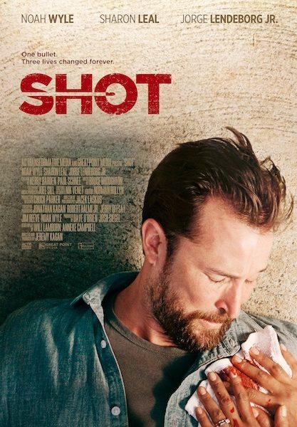 دانلود فیلم Shot 2017