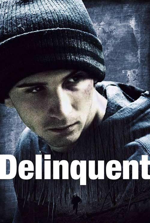 دانلود فیلم Delinquent 2016 با لینک مستقیم