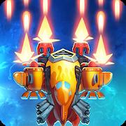 دانلود HAWK – Force of an Arcade Shooter 1.15.9193 - بازی هاوک برای اندروید و آی او اس + دیتا