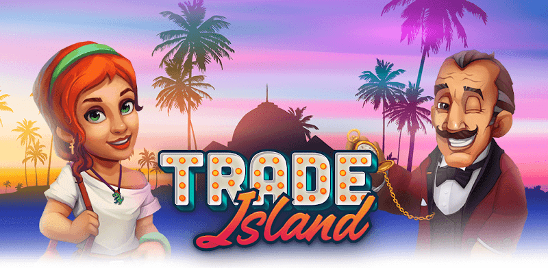 دانلود Trade Island - بازی شبیه ساز جزیره تجارت برای اندروید و آی او اس