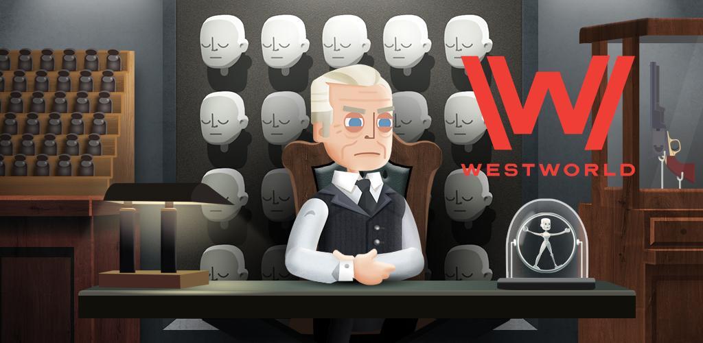 دانلود Westworld - بازی شبیه سازی دنیای غرب برای اندروید و آی او اس