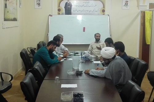 پارمان: تنها راه پیروزی در جنگ اقتصادی و فرهنگی امروز فکر جهادی، کارجهادی و کار انقلابی است+تصاویر