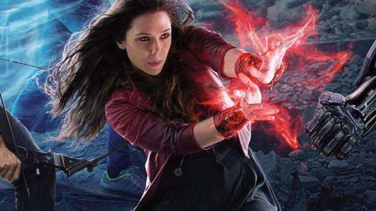 دانلود فیلم انتقام جویان Avengers Infinity War 2018 دوبله فارسی