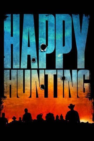 دانلود فیلم Happy Hunting 2017 با لینک مستقیم