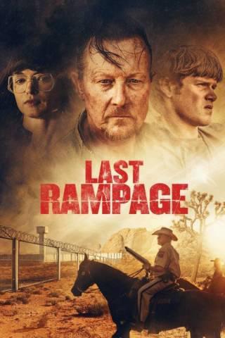 دانلود فیلم Last Rampage 2017 با لینک مستقیم