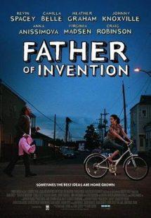 دانلود فیلم Father Of Invention 2010