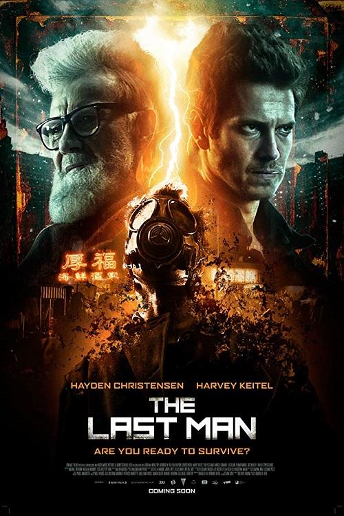 دانلود فیلم The Last Man 2018