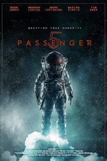 دانلود فیلم ۵th Passenger 2018