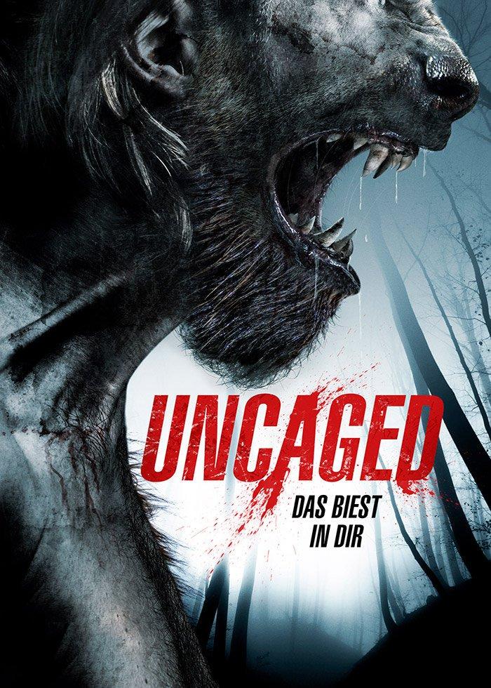 دانلود رایگان فیلم Uncaged 2017