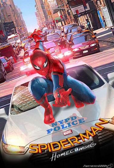 دانلود رایگان فیلم Spider-Man Homecoming 2017
