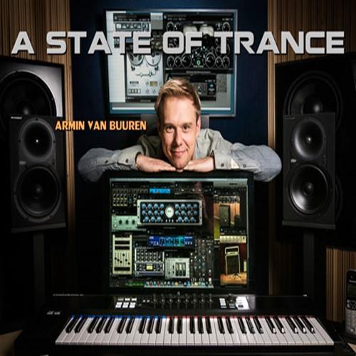 دانلود برنامه رادیویی A State Of Trance با لینک مستقیم