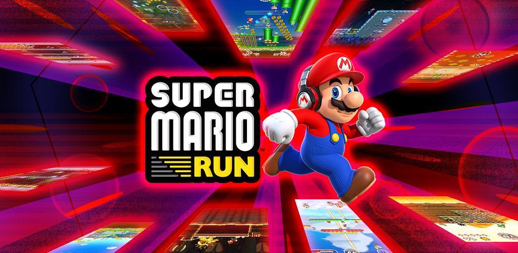 دانلود Super Mario Run - بازی دوست داشتنی قارچ خور برای اندروید و آی او اس