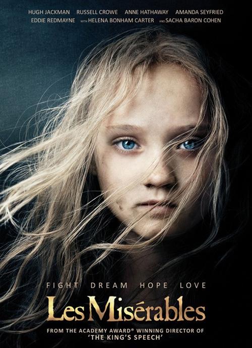 دانلود فیلم بینوایان با دوبله فارسی Les Miserables 2012