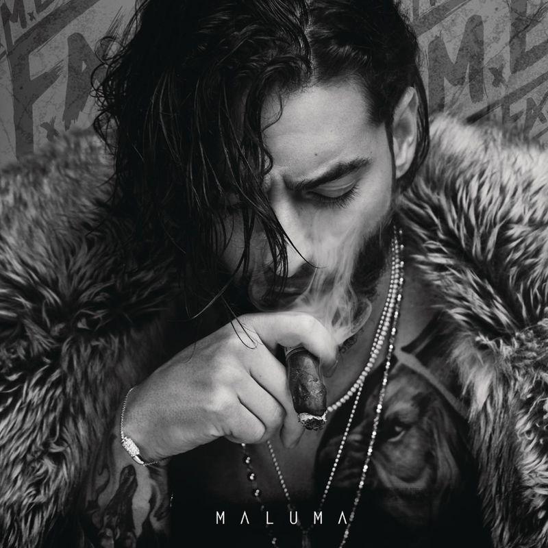 متن آهنگ Condena از Maluma