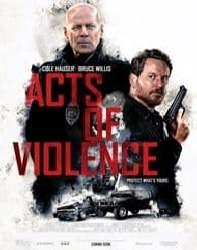 دانلود فیلم خارجی اعمال خشونت