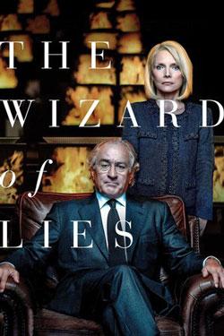 دانلود رایگان فیلم The Wizard Of Lies 2017