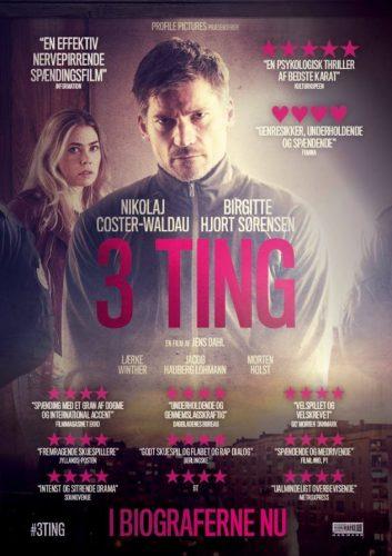 دانلود رایگان فیلم Three Things 2017 با کیفیت بالا