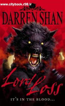 دانلود کتاب لردلاس (جلد 1 مجموعه نبرد با شیاطین) | دارن شان