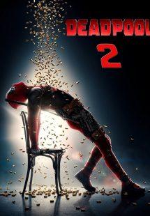 دانلود زیرنویس فارسی فیلم Deadpool 2 2018 ددپول ۲