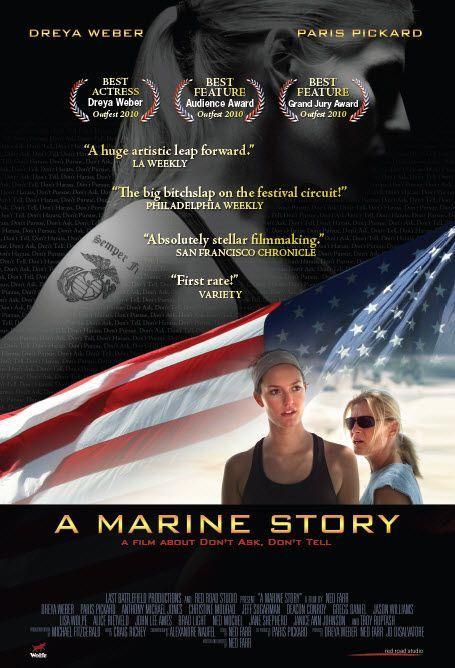 A%20Marine%20Story%202010.2 1 دانلود فیلم A Marine Story 2010