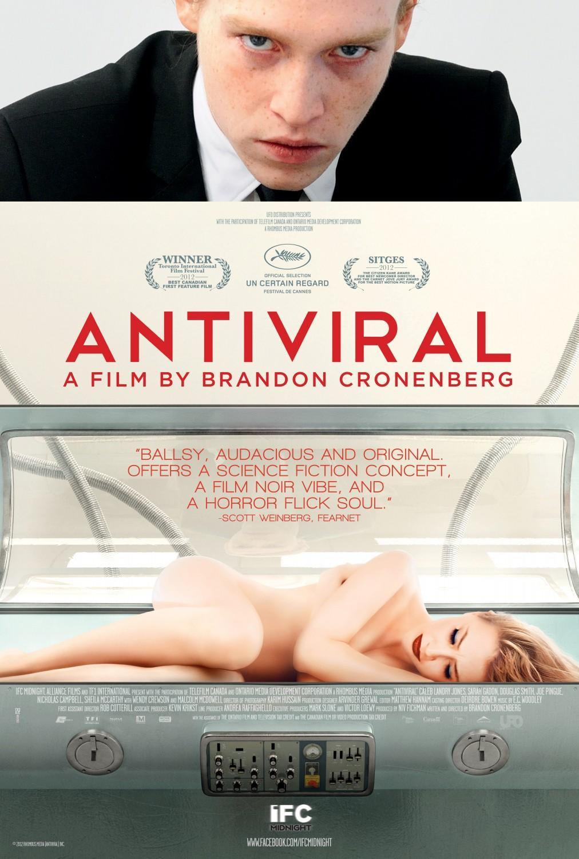 Antiviral%202012.1 1 دانلود فیلم Antiviral 2012