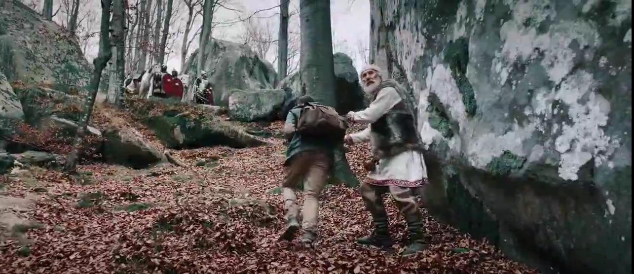 تماشای آنلاین فیلم قلعه 2017 با دوبله فارسی