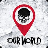 دانلود The Walking Dead: Our World 1.2.3.7 - بازی پیاده روی مرده: جهان ما برای اندروید و آی او اس