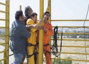 دانلود فیلم ایرانی دم سرخ ها