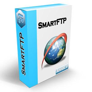 دانلود SmartFTP Enterprise 9.0.2598.0 – نرم افزار مدیریت اف تی پی