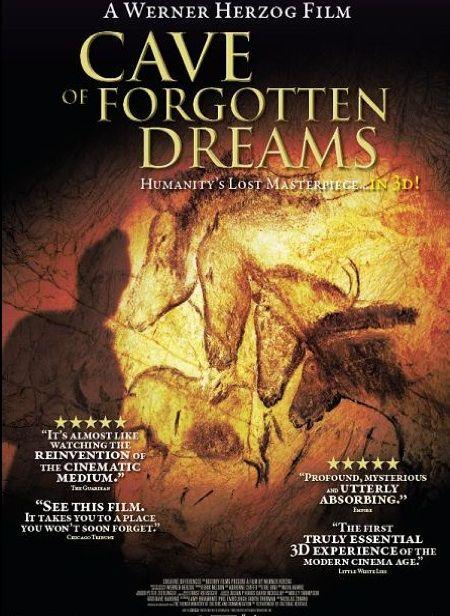 دانلود فیلم Cave Of Forgotten Dreams 2010 با زیرنویس فارسی