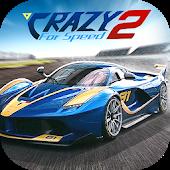 دانلود Crazy for Speed 2 1.0.3182 - بازی مسابقه ای دیوانه سرعت 2 برای اندروید