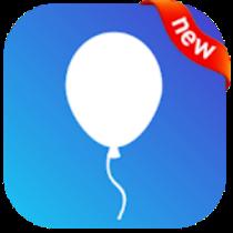 دانلود Rise Up Balloon - Challenge Runner 1.3 - بازی آرکید بالا بردن بادکنک برای اندروید و آی او اس