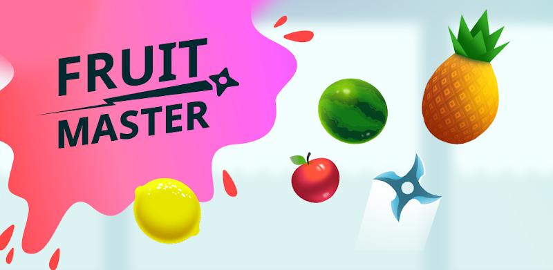 دانلود Fruit Master - بازی آرکید برش میوه ها برای اندروید و آی او اس