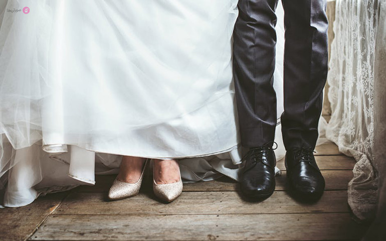 دلنوشته سالگرد ازدواج