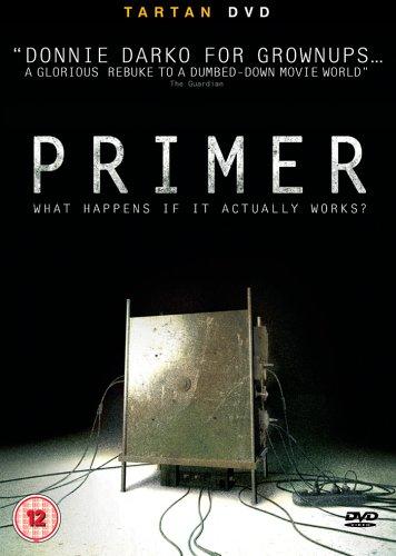 دانلود فیلم Primer 2004 با زیرنویس فارسی