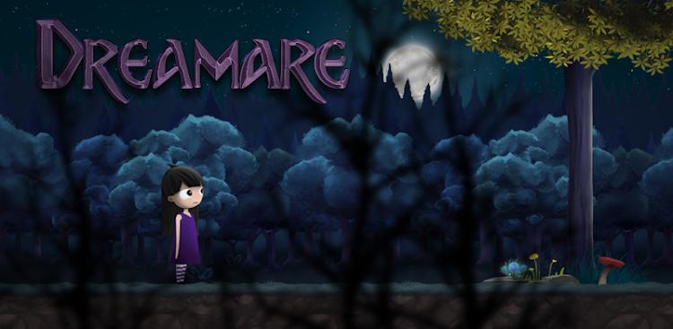 دانلود Dreamare - بازی ماجراجویی رویایی برای اندروید + مود
