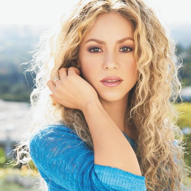 متن و ترجمه آهنگ Try Everything از Shakira