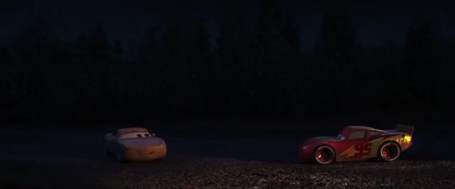 تماشای آنلاین انیمیشن ماشین ها 3 با دوبله فارسی