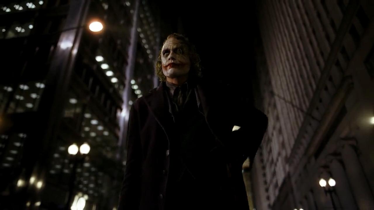 تماشای آنلاین فیلم شوالیه تاریکی The Dark Knight 2008 با دوبله فارسی